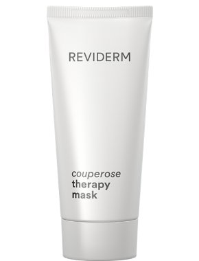 couperose therapy mask