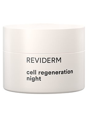 cell regeneration night
