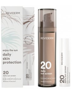 daily skin protection