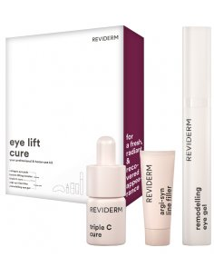 eye lift cure