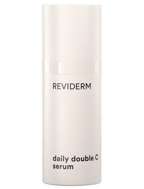 daily double C serum