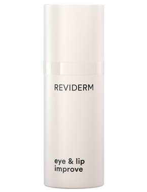 eye & lip improve