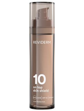 on top skin shield SPF 10